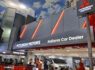 Pengenalan Otomotif Sejak Dini Mitsubishi Dikemas Dengan Kegiatan Menarik