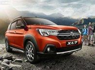 SUV Suzuki XL7 Diluncurkan, Harga Termahal Hanya Rp267 Juta