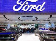 Perangi Virus Corona, Ford Produksi Alat Kesehatan Gunakan Suku Cadang Mobil