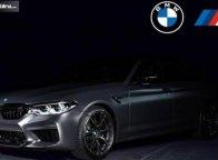 Mobil Sedan BMW Seri M Terbaru Diluncurkan Secara Virtual Melalui Zoom