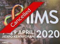 IIMS 2020 Batal, IIMS 2021 Masih Sesuai Rencana