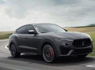 Maserati Levante Trofeo, Mobil SUV Gahar Akan Mengaspal Di Indonesia Bulan Depan