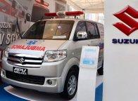 Didominasi Ambulans, Penjualan Suzuki APV Meningkat di Tengah Pandemi
