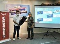 Program 'Drive & Win' Berakhir, Tiga Orang Dapat Mobil Wuling Gratis