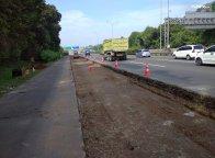 Hati-Hati, Sampai 3 Juli Ada Rekonstruksi Jalan Tol Jagorawi