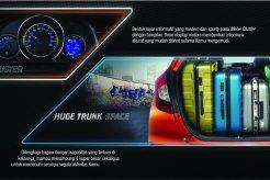 Review Honda Jazz 2015: Mobil Hatchback dengan Konsep Sporty dan Fitur Keselamatan yang Mumpuni