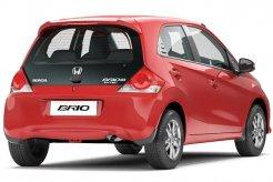 Review Honda Brio, Si Mungil Yang Selalu Unjuk Gigi