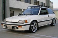 Kelebihan dan Kekurangan Honda Civic Wonder SB3 – Mobil Klasik Murah