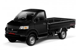 Spesifikasi Suzuki Mega Carry Xtra, Mobil Niaga Yang Xtra Luas Dan Xtra Untung