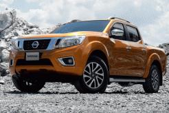 Spesifikasi Dan Harga Nissan Navara 2016, Mobil Off Road Irit BBM