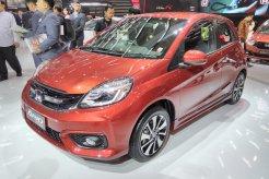 Suzuki Ignis Sukses Merebut Posisi Teratas Segmen City Car Dari Honda Brio