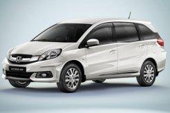 Ulasan Tentang Kelebihan dan Kekurangan Honda Mobilio