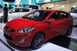 Hyundai Grand Avega - Mobil Yang Cocok Untuk Anak Muda
