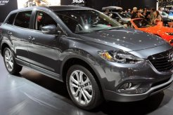 Spesifikasi Mazda CX 9 – Mobil SUV 7 Penumpang Yang Semakin Gagah