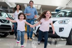 Pilihan Mobil Keluarga Terbaik dengan Harga Murah