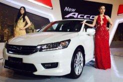 3 Fitur Baru dan Harga New Honda Accord VTi-L ES