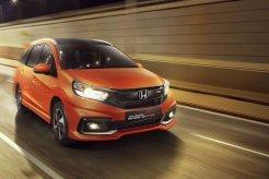 Benarkah All New Honda Mobilio Hadir Tanpa Varian Prestige?