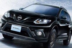 Nissan Indonesia Bakal Mendatangkan Nissan X-Trail Hibrida di GIIAS