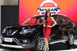 Harga Nissan X-Trail Ultimate Hampir Setengah Miliar