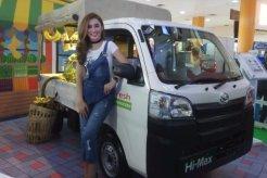 Inilah Tiga Keunggulan Daihatsu Hi-Max - Mobil Pickup Yang Irit Bahan Bakar