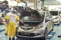 Berbagai Program Promo Honda Dan Servis Menjelang Lebaran