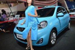 Spesifikasi Nissan March Terbaru, Mobil Murah Cocok Untuk Wanita Karir