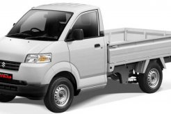 Spesifikasi Suzuki Mega Carry, Mobil Angkut Tenaga Super