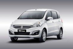 Mengetahui Perbedaan Suzuki Ertiga Tipe GA, GL, dan GX