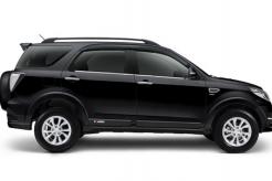 Spesifikasi Dan Harga Daihatsu Terios Tahun 2015 Semua Tipe