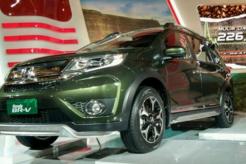Paketan Aksesori Modulo Honda BR-V Kini Sudah Tersedia, Ini Harganya