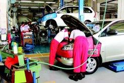 Membeli Mobil Baru Toyota atau Bekas: Yang Harus Dilakukan dan Diketahui