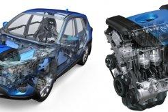 Pengertian Teknologi Mesin SkyActiv pada Mobil Mazda