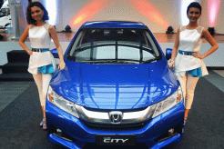 Spesifikasi All New Honda City, Sedan Mewah Harga 300 Jutaan