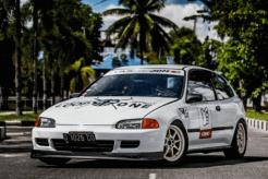 7 Alasan Honda Civic Estilo Adalah Mobil Bekas Yang Cocok Untuk Anak Muda