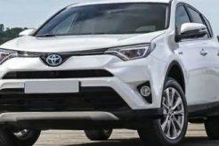 Semakin Dekat Meluncur, All New Toyota Rush 2018