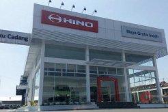 Hino Naikkan Status Dealer Resmi di Tasikmalaya Jadi Lebih Tinggi