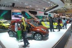 Positif, Penjualan Honda di IIMS 2018 Lebih Besar Dari Target