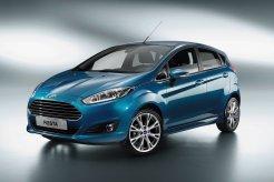 Ford Fiesta 2014 EcoBoost, Mobil Mini Dengan Tenaga Maksimal