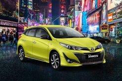 Ulasan Toyota Yaris TRD Sportivo 2018, Beda Tipis Dengan Versi Lama