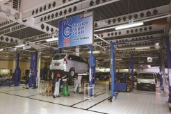 Kompetisi Makin Ketat, Daihatsu Perkuat Layanan After Sales