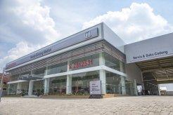 Wali Kota Resmikan Dealer Baru Honda Di Kota Madiun