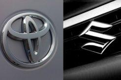 Toyota dan Suzuki Sama-sama Diam Soal Kerjasama