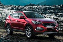 Review Hyundai Santa Fe 2016, Harga Dan Spesifikasi Lengkap