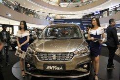 Model Keren Harga Kompetitif, Suzuki yakin All New Ertiga Bisa Laku 5.000 Unit Per Bulan