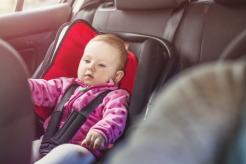 Persiapan Yang Harus Dilakukan Saat Mudik Bersama Balita Dengan Mobil