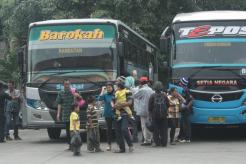 Beberapa Tips Perjalanan Mudik Dengan Bus Bagi Ibu Hamil Supaya Tetap Aman Dan nyaman