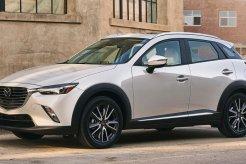 Mazda CX-3 1.8 Turbo Diesel Resmi Diluncurkan Untuk Pasar Eropa dan Jepang