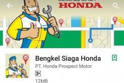 Mudik Lebaran 2018, Honda Siapkan Layanan Bengkel Siaga Di 114 Titik