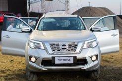 Nissan Terra Resmi Diluncurkan di Asia Tenggara, Filipina Jadi Yang Pertama