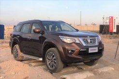 Segera Hadir di Indonesia, Harga Nissan Terra Bikin Penasaran